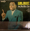 Cover: Earl Grant - Earl Grant / Just One More Time