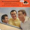 Cover: Max Greger - Max Greger / Max  Gregers Crazy Show