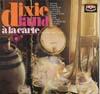 Cover: Max Greger - Max Greger / Dixieland a la carte