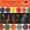Cover: Max Greger - Tanz bei gedämpftem Licht / Music By The Fireside / The en musique (25 cm)