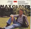 Cover: Greger, Max - Max Greger