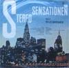 Cover: Max Greger - Max Greger / Stereo Sensationen