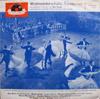 Cover: Max Greger - Max Greger / Weltmeisterschafts-Tanzturnier - Im strikten Tempo mit Max Greger und seinem großen Tanz-Turnier-Orchester