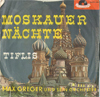 Cover: Max Greger - Max Greger / Moskauer Nächte / Tiflis
