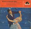 Cover: Erwin Halletz - Erwin Halletz / Music In Donube Blue