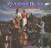 Cover: Hamburg All Stars - Riverside Blues