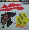 Cover: Lionel Hampton - Hamp´s Big Band