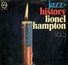 Cover: Lionel Hampton - Lionel Hampton / Lionel Hampton - Jazz History Vol. 5 (DLP)