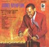 Cover: Lionel Hampton - Steppin Out (1942 - 1945) (Jazz Goodies Series)