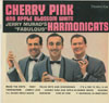 Cover: Jerry Murad´s Harmonicats - Jerry Murad´s Harmonicats / Cherry Pink And Apple Blossom White