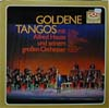 Cover: Alfred Hause - Goldene Tangos