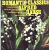 Cover: Alfred Hause - Alfred Hause / Romantic Classics