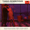 Cover: Hause, Alfred - Tango-Rendezvous