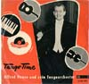 Cover: Alfred Hause - Alfred Hause / Tango Time 25 cm)