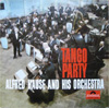 Cover: Hause, Alfred - Tango Party