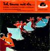 Cover: Alfred Hause - Alfred Hause / Ich tanze mit dir ...  - Eine Folge der schönsten langsamen Walzer (EP)