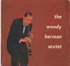 Cover: Herman, Woody -  Wody Herman Sextett
