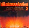 Cover: Various Instrumental Artists - hifi-stereo-festival 2