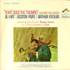 Cover: Al Hirt - Pop Goes The Trumpet - Holiday For Brass - Al Hirt - Boston Pops - Arthur Fiedler