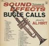 Cover: Hirt, Al - Sound Effects Vol. 12 - Bugle Calls Played By Al Hirt
