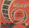 Cover: Various Instrumental Artists - Holywoods Dance Date I (25 cm)