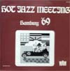 Cover: Various Jazz Artists - Hot Jazz Meeting Hamburg 69