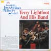 Cover: Terry Lightfoot and his Band - American Jazz & Blues History Vol. 63
