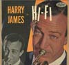 Cover: James, Harry - Harry James in HI-FI