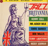 Cover: Various Jazz Artists - Jazz Britannia