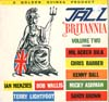 Cover: Various Jazz Artists - Jazz Britannia Volume Two