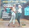 Cover: Jonah Jones - Jonah Jones / Swingin  At The Cinema