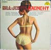 Cover: Bill Justis - Bill Justis / Raunchy & Other Great Instrumentals