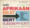 Cover: Bert Kaempfert - Bert Kaempfert / Afrikaan Beat