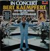 Cover: Bert Kaempfert - Bert Kaempfert / In Concert Bert Kaempfert and his Orchestra, Guest Star: Sylvia Vrethammar