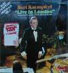 Cover: Bert Kaempfert - Bert Kaempfert / Live In London - Selections From the Concert Recorded Live at the Royal Albert Hall (22.4.1974)
