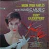 Cover: Bert Kaempfert - The Magic Music Of Far Away Places, Featuring Moon Over Naples