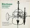 Cover: Werbeplatten - Werbeplatten / Rhythmus International mit Bert Kaempfert und seinem Orchester