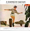 Cover: Kaempfert, Bert - A Swingin´ Safari