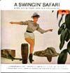 Cover: Bert Kaempfert - Bert Kaempfert / A Swingin´ Safari