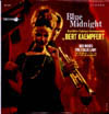 Cover: Bert Kaempfert - Blue Midnight