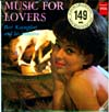 Cover: Bert Kaempfert - Music For Lovers