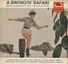 Cover: Bert Kaempfert - A Swingin´ Safari