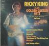 Cover: Ricky King - Ricky King / Ricky King Plays Golden Guitar Hits