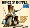 Cover: Various Jazz Artists - Various Jazz Artists / Kings of Skiffle (DLP)