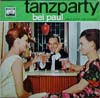 Cover: Kuhn, Paul - Tanzparty bei Paul