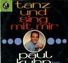 Cover: Paul Kuhn - Paul Kuhn / Tanz und sing mit mir