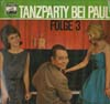 Cover: Kuhn, Paul - Tanzparty mit Paul Kuhn