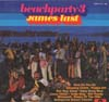 Cover: Last, James - Beach Party 3
