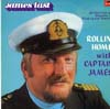 Cover: James Last - Rollin Home with Captain James - 28 Melodies and Shanties for Singing and Dancing