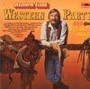 Cover: James Last - Western Party and Square Dance